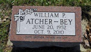 Atcher