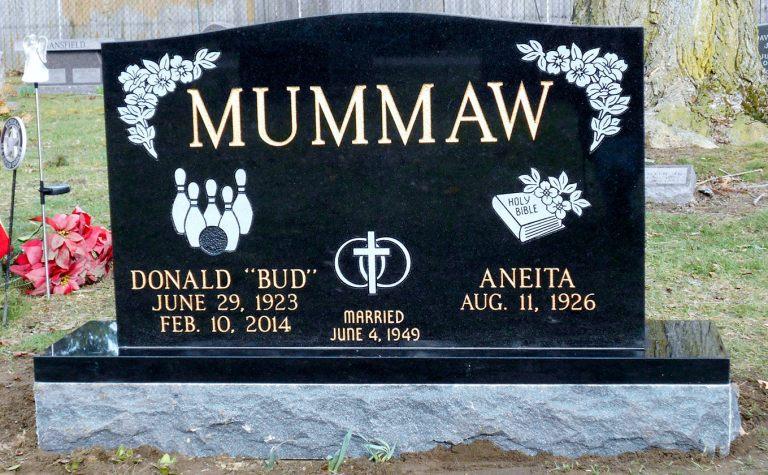 Mummaw