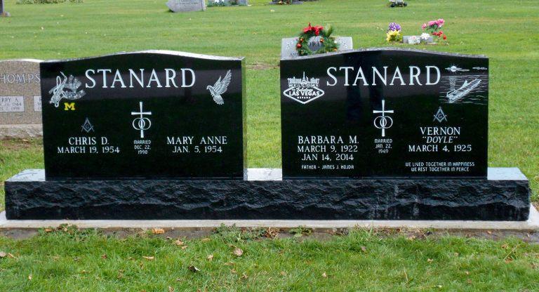 Stanard